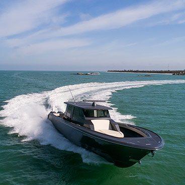 Gulfstream Yachts